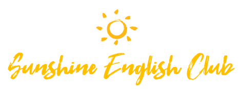 sunshine english club